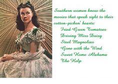 Southern Women...:)