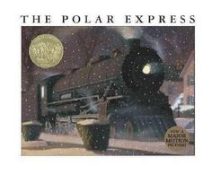 The Polar Express - lessons and activities to do.