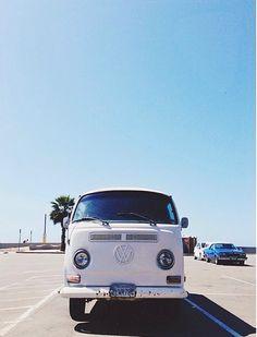 road trips, vw bus, vw vans, happy campers