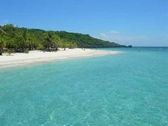 Roatan, Honduras YES...it was just like this! White, aqua, green. I loved it and want to go again!