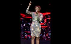 Yolanda Adams, CeCe Winans Join GRAMMY Salute To Whitney Houston | GRAMMY.com