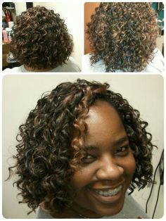 Crochet Hair Process : Hair Splendor Beauties! on Pinterest Crochet Braids, Senegalese ...