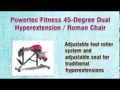 Top 5 roman chairs best hyperextension benches a roman chair is the