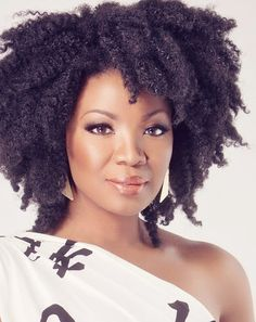Melissa Hibbert, Founder of SHEEQ Cosmetics. Photo: SC