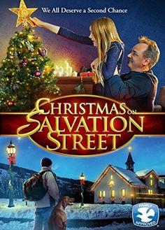 Christmas on Salvation Street Vertical Entertainment