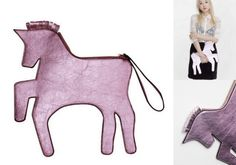 Sarah Betty loves: Unicorn Clutch Bag