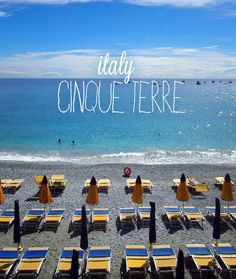 Cinque terre CLICK BELOW to discover the magic of our walking tour through ITALY & FRANCE: www.spectrumholidays.com.au #italy #france #cinqueterre