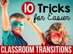 10 Tricks for Easier