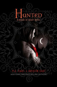 House of Night book 5.