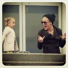 p!nk and willow 2014  NK willow ;-$ More