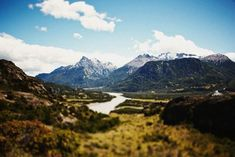 Off the Beaten Path: Patagonia, Chile