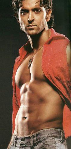 Rhitik Roshan - Indian Actor