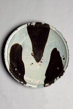 Shoji Hamada  #ceramics #pottery