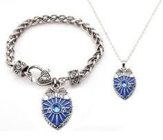 Police Wife jewelry