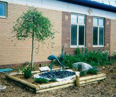 Gabriel's Memorial Garden