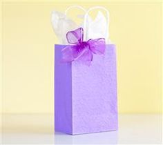 Create this bag using your embossing folder!