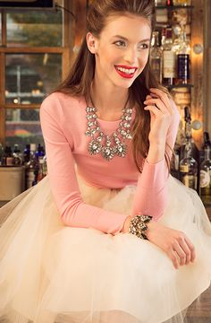 Beautiful New Year's Eve Outfit  http://rstyle.me/n/d5nk2nyg6