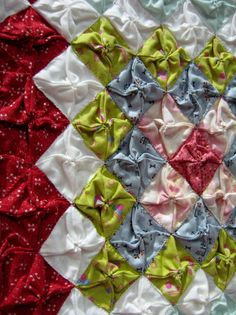 Blissfully Imperfect: World Quilt Show Florida - Drawn to Details