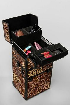 NYX Makeup Artist Train Case #urbanoutfitters