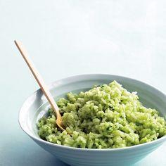 Cilantro-Lime Rice IV Recipe