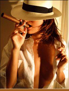 sex & cigars!