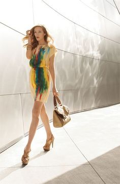 Dress #ss14 http://somethingintheway5.blogspot.com.es