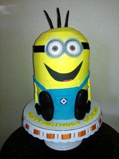 My Birthday Cakes on Pinterest  Birthday Cakes, Frozen Birthday Cake ...