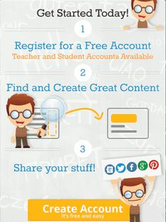 eduClipper - curate the web and create student accounts for educational sharing of all multimedia content