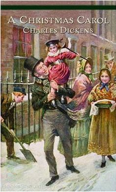 Free audio book of A Christmas Carol by Charles Dickens