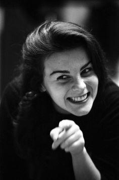 Ann-Margret, 1961.