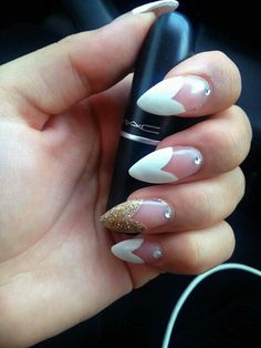 30 lovely valentines day nails