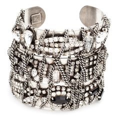 HAI-SHAYLA-BELLONA    Bracelets    Stackable cuffs inspired by our best selling Sparo.