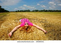 hay bale and kids - Bing Images