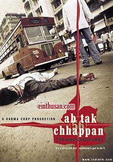 Ab Tak Chhappan hindi movie online