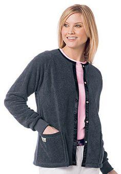 Nursing Warm-Up Jackets on Pinterest   Cherokee Woman ...