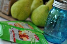 Pear Jam Recipe - Ball® FreshTECH  Automatic Jam and Jelly Maker