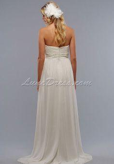 wedding dress wedding dresses beaches, wedding dressses, dresswed dress, strapless wedding dresses, dress wedding, brushes, beach weddings, chiffon, beach wedding dresses
