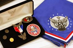 Eagle Scout Court of Honor #EagleScout #BSA #CourtofHonor