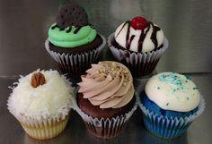 Terrific Tuesdays at Cupprimo.  #austin #cupcakes