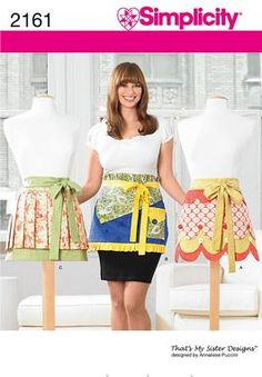 idea, craft supplies, simplicity sewing patterns, sew apron, diy apron, aprons, simplic pattern, apron patterns, sew craft