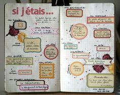 Caro / Art journal # 9