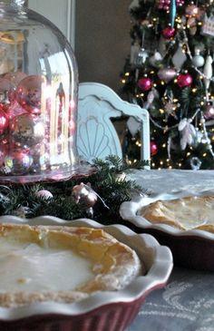 Heavenly Toffee Pie~