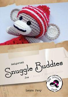 Snuggle Buddies Joe