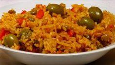 Easy Arroz con Gandules - Secret Recipes