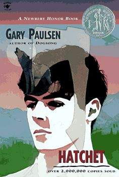Hatchet by: Gary Paulsen Genre: Adventure