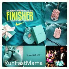 2013 Nike Women's Half Marathon DC Race Recap!