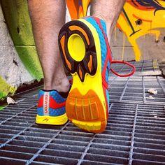 dream shoe, shoe street