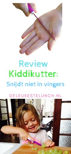 Review van de kiddik