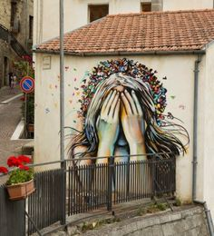 Street Art Buzz on