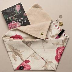 Origami Tote Bag | Whimseybox